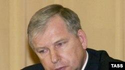 """Генерал Черкесов призвал """"чекистское сообщество"""" """"не стрелять друг в друга"""""""