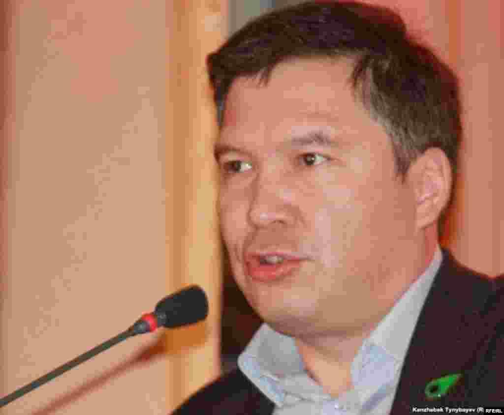 Казахстан. 21 – 25 ноября 2011 года #15