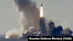 В оприлюдненому 15 червня звіті SIPRI зазначив, що дев'ять ядерних держав – США, Росія, Велика Британія, Франція, Китай, Індія, Пакистан, Ізраїль і Північна Корея – разом на початку 2020 року володіли 13 400 одиницями ядерного озброєння