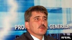 Prosecutor-General Vasile Gurbulea