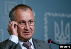 Голова Служби безпеки України Василь Грицак