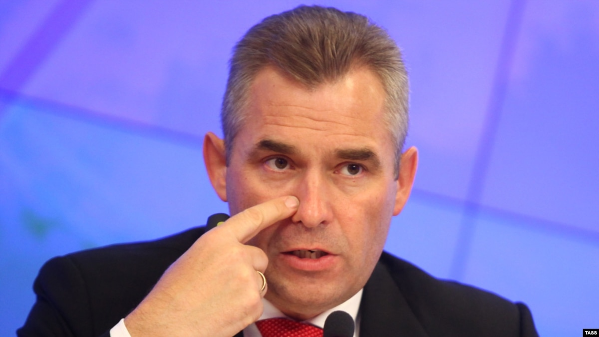 Pavel Astakhov asked the girl who almost died, as she swum 06.23.2016 26