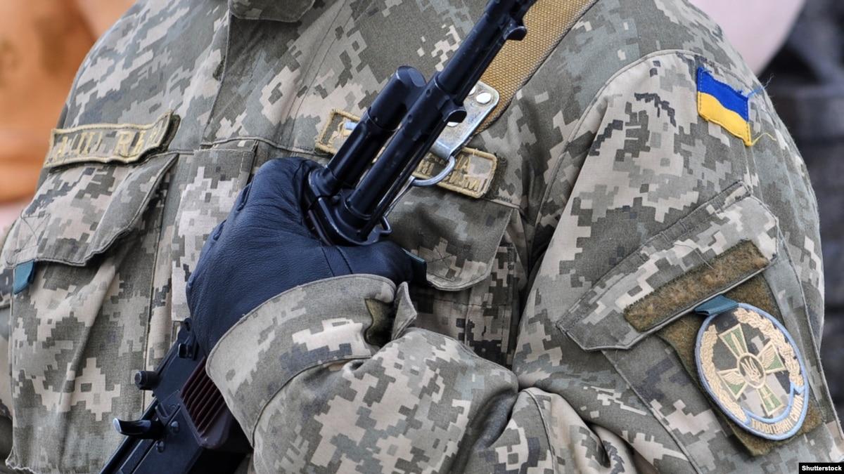 На Донбассе ранены 5 украинских военных – штаб