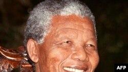 Nelson Mendela