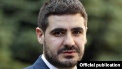 Арман Егоян (архив)