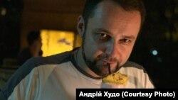 Андрэй Худо, заснавальнік украінскай сеткі рэстарацыяў «Фэст»
