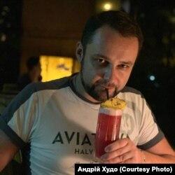 Андрій Худо, ресторатор