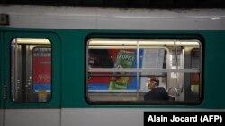 Metro u Parizu