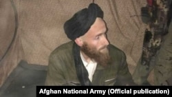 A German national was arrested with the Taliban in Helmand Province by Afghan special forces on February 26.