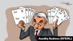 Azerbaijan's Referendum (RFE/RL Azerbaijani Service)