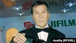 Рефат Ибадлаев (1942-2018)