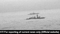 სამეფო ფლოტის გემი HMS St. Albans-ი
