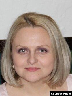 Sorina Șefârță