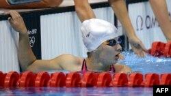 Türkmen metbugaty Saryýewanyň täze şahsy rekord goýup, 400 metr aralygy 5 minut 40,29 sekuntda geçendigini ýazýar.