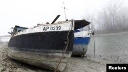Plovila starija od 35 godina mogla bi da ugroze bezbednost i životnu sredinu, smatraju u MInistarstvu