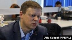 Pavel Postica, director de programe la Promo-LEX