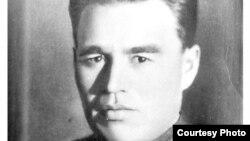 Петр Гаврилов