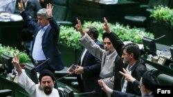 رأیگیری در مجلس شورای اسلامی
