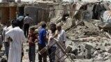 تفجير ارهابي في التاجي 23 تموز يقتل 42 ويجرح 40