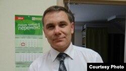Евгений Витишко. Фото из личного архива