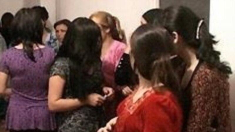 Шведская модель дала плоды? Секс-услуги в Таджикистане подешевели