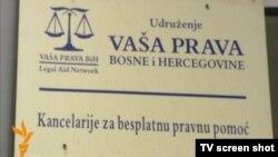 Bosnia and Herzegovina Liberty TV Show no. 964