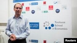 Лауреат Нобелевской премии 2014 года по экономике – французский экономист Жан Тироль, профессор университета в Тулузе