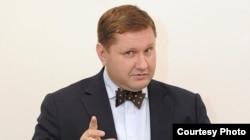 Канстанцін Эгерт