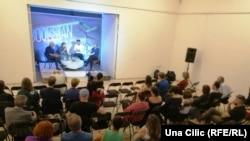 Razgovor o migracijama, drugima, izbeglištvu i EU na festivalu književnosti Bookstan u Sarajevu