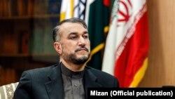 حسین امیرعبداللهیان، دستیار ویژه علی لاریجانی