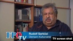 Sarközi în FPÖ TV-Magazin