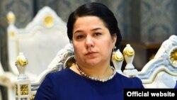 Озода Раҳмон