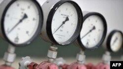 Вугоршчына: газу з Украіны — ноль