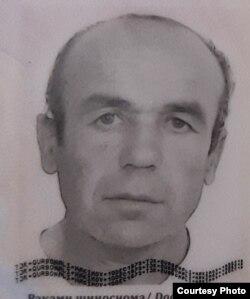 Қурбоналӣ Ҳакимов