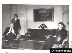 În 1979 la București (Fototeca online a comunismului românesc)