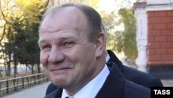 Экс-мэр Благовещенска Александр Мигуля