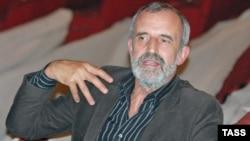 Римас Туминас, нынешний художественный руководитель Театра имени Вахтангова.