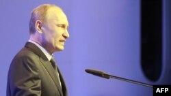 Володимир Путін, архівне фото