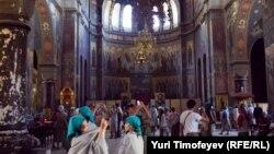 Правовой статус действующей в Абхазии православной церкви остается еще неопределенным