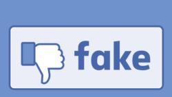 Facebook фейкпен күрестің жаңа жүйесін енгізбек
