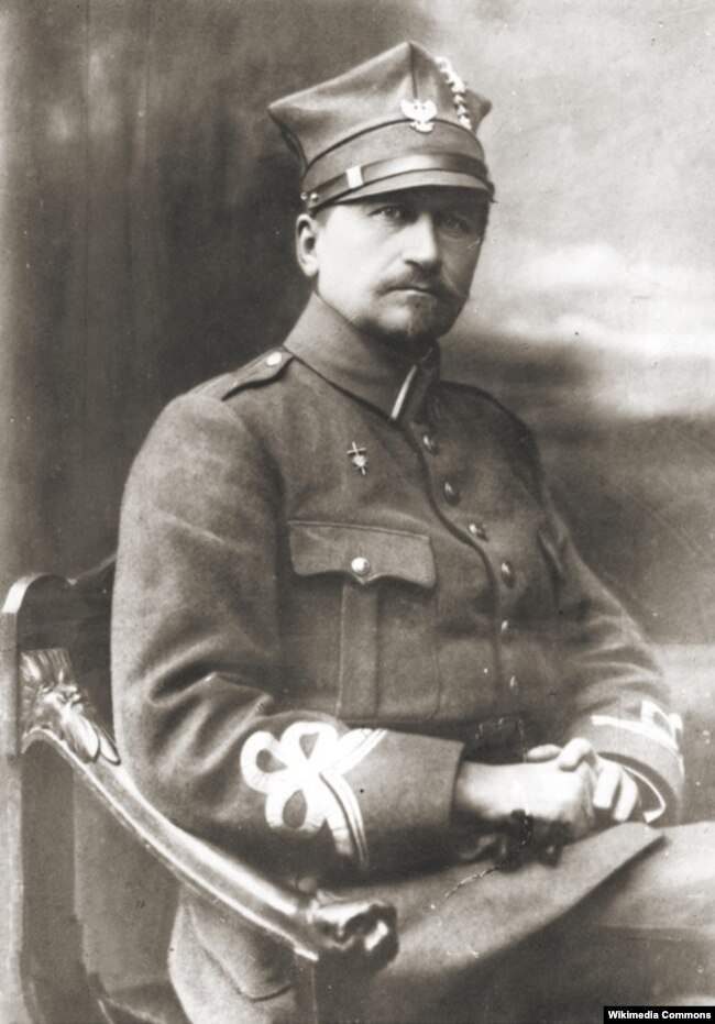 Юзаф Доўбар-Мусьніцкі