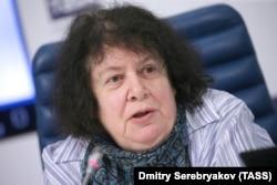 Режиссер Марина Разбежкина