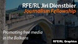 Новинарската стипендија Јиржи Динстбир