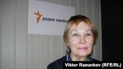 Ella Polyakova, 26 yanvar 2015