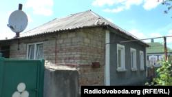 Будинок, в якому жила родина Поклонської