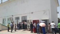 Türkmenistan: azyk önümleri esli gymmatlady, çörek gyt, ilata ajy we ýakymsyz ysly un satylýar