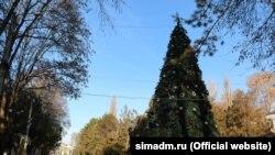 Aqmescit, Balalar parkı