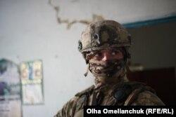 Бійці ССО рік тому зачищали район селища, щоб унеможливити обстріли з боку «ДНР»