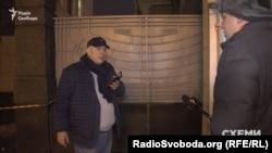 Михайло Бродський, колишній голова Держкомпідприємництва за часів президента Януковича, вже другий рік поспіль під Новий рік приходить поговорити про баскетбол
