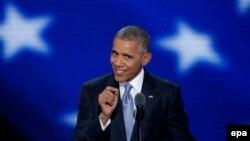 Барак Обама, архівне фото
